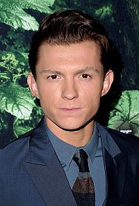 Tom Holland (I)