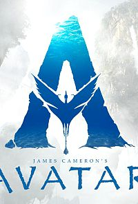 Avatar 4 Cover