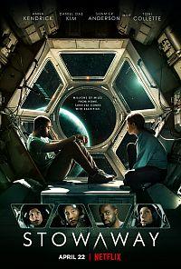 Stowaway (2021) – YouTheater