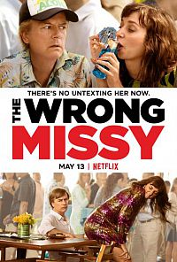 The Wrong Missy Cover