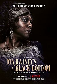 Ma Rainey's Black Bottom Cover