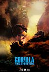 Godzilla 2: King Of The Monsters (2018)