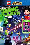 Lego DC Comics Super Heroes: Justice League - Cosmic Clash (2016)