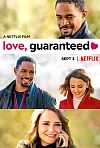 Love Guaranteed (2020)