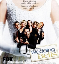The Wedding Bells Cover