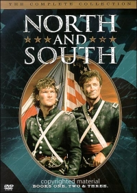 North & South Cover