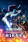 Transformers: War For Cybertron for Watch Online