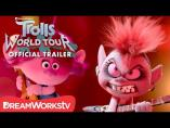 Trolls World Tour Trailer