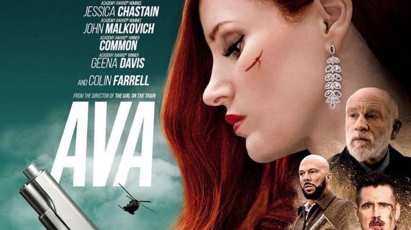Ava Trailer with subtitles