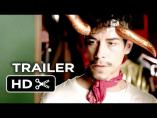 Cantinflas Trailer (2014)