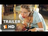 Pride And Prejudice And Zombies Trailer (2016)